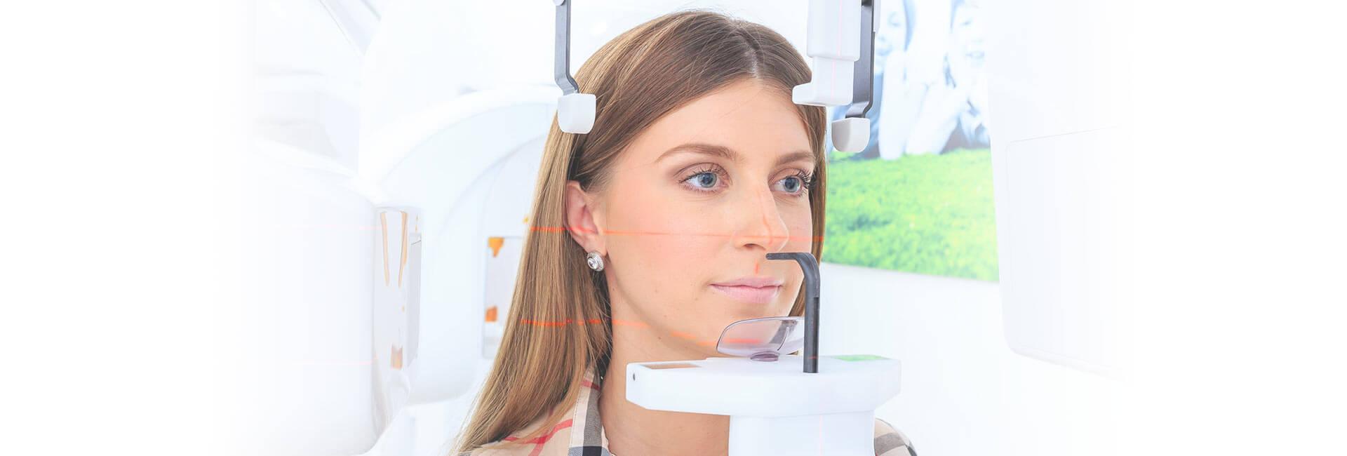 CBCT 3D uređaj za snimanje zuba u Zagrebu.